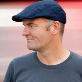 Liam Noble