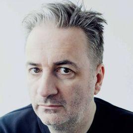 Paul Morley