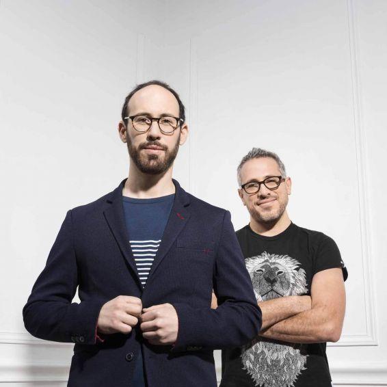 Yaron Herman duo