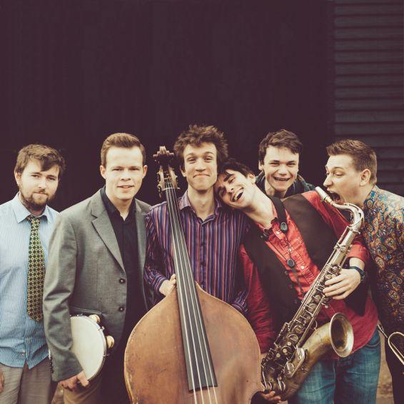 Misha Mullov-Abbado Group