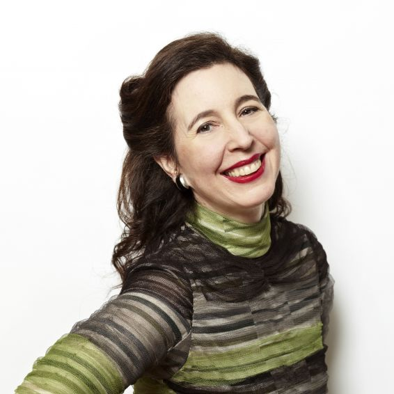 Angela Hewitt (2019)