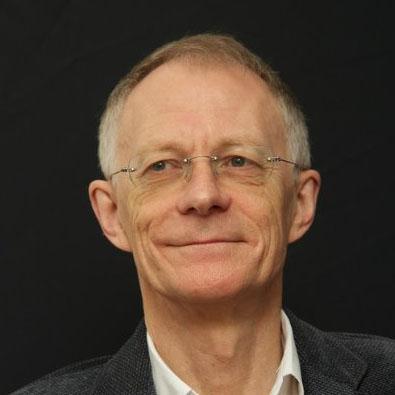 Barry Millington