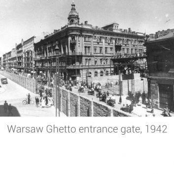 'Letters from Warsaw'