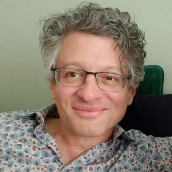 Eric Usadi